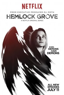 Hemlock Grove photo 9 of 10