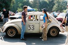 Herbie: Fully Loaded Photo 3