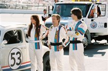 Herbie: Fully Loaded Photo 4
