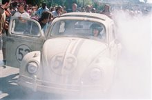 Herbie: Fully Loaded Photo 6