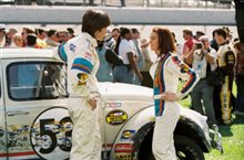 Herbie: Fully Loaded Photo 8