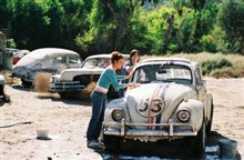 Herbie: Fully Loaded Photo 9