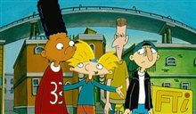 Hey Arnold! The Movie Photo 5