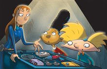 Hey Arnold! The Movie Poster Large