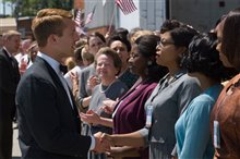Hidden Figures Photo 4