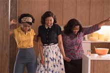 Hidden Figures photo 8 of 17