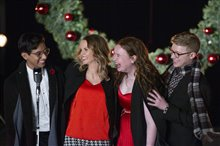 High School Musical: The Musical - The Holiday Special (Disney+) Photo 4