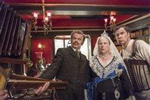 Holmes & Watson Photo 9