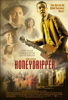 Honeydripper Photo 8
