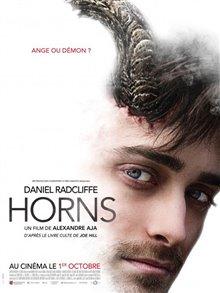 Horns Photo 5