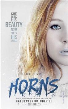Horns Photo 7