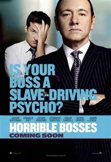Horrible Bosses Photo 25