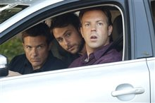 Horrible Bosses Photo 2