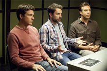 Horrible Bosses Photo 8