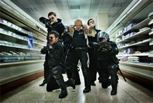 Hot Fuzz photo 2 of 7
