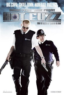 Hot Fuzz Photo 6 - Large