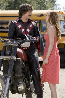 Hot Rod Photo 22