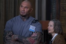 Hotel Artemis Photo 4