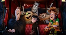 Hotel Transylvania 2 photo 5 of 22