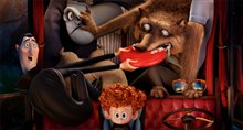 Hotel Transylvania 2 photo 15 of 22 Poster
