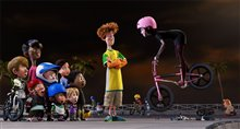 Hotel Transylvania 2 photo 17 of 22 Poster