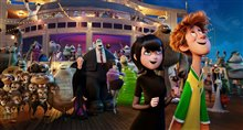 Hotel Transylvania 3: Summer Vacation Photo 4