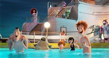Hotel Transylvania 3: Summer Vacation Photo 10