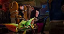 Hotel Transylvania 3: Summer Vacation Photo 12