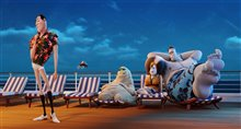 Hotel Transylvania 3: Summer Vacation Photo 16