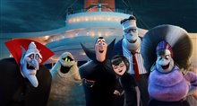 Hotel Transylvania 3: Summer Vacation Photo 22