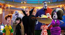Hotel Transylvania 3: Summer Vacation Photo 25