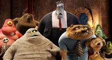 Hotel Transylvania Photo 17