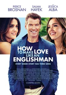 How to Make Love Like an Englishman photo 2 of 2