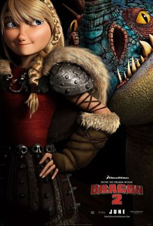 How to Train Your Dragon 2 Photo 12