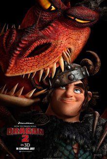 How to Train Your Dragon 2 photo 16 of 19