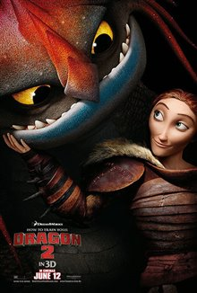 How to Train Your Dragon 2 photo 18 of 19