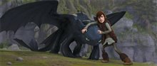 How to Train Your Dragon 3D photo 1 of 22