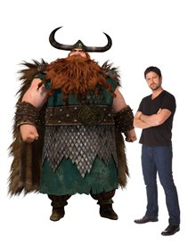 How to Train Your Dragon 3D photo 16 of 22