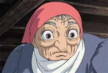 Howl's Moving Castle (Dubbed) Photo 3