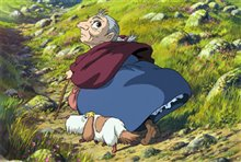 Howl's Moving Castle (Dubbed) Photo 5 - Large