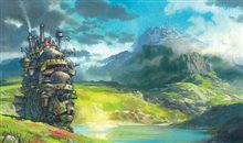 Howl's Moving Castle (Dubbed) Photo 7