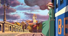 Howl's Moving Castle (Dubbed) Photo 9