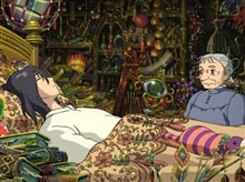 Howl's Moving Castle (Dubbed) Photo 11 - Large