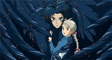 Howl's Moving Castle (Dubbed) Photo 13 - Large