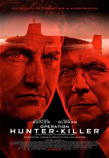 Hunter Killer photo 7 of 7