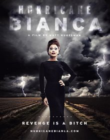 Hurricane Bianca photo 2 of 2