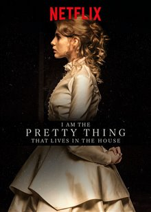 I Am the Pretty Thing That Lives in the House (Netflix) Photo 1