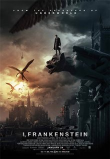 I, Frankenstein Photo 4