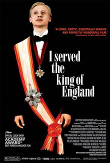 I Served the King of England Photo 7