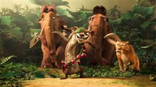 Ice Age: Dawn of the Dinosaurs Photo 14
